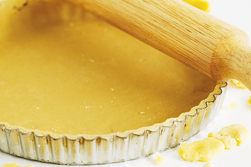Sweet shortcrust pastry for Shortcrust pastry ingredients