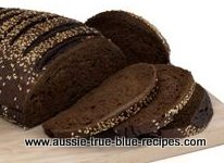 black bread on maine black bread black bread black sesame bread http ...