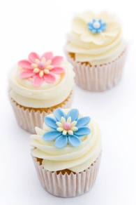 How To Use Cake Art Flower Moulding Paste : Moulding Paste